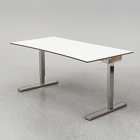"Morgan rudberg och lars pettersson, ""link"", desk, horreds, contemporary."