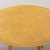A coffee table from nordiska kompaniet mid 20th century.