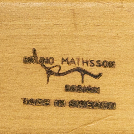 Bruno mathsson,