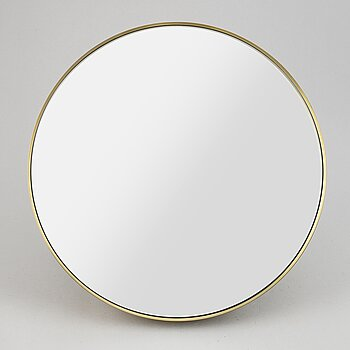 """NICK ROSS, """"Darkly Mirror"""", Prototype 2016, in production from 2017 by Menu."""