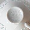 A 12-piece porcelain coffee set by friedl holzer-kjellberg, arabia, latter half of the 20th century.