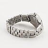 Cartier, roadster, wristwatch, 31 x 29 (37) mm.
