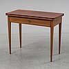 Spelbord, 1800-tal.