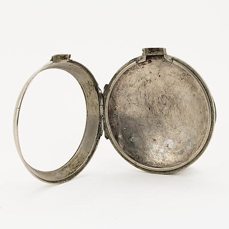 Pocket watch, 65 mm.