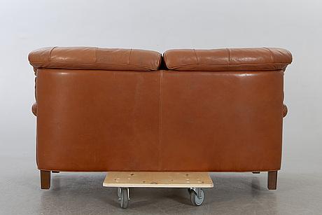 """Arne norell, soffa, """"jupiter"""", 1900-talets andra hälft."""