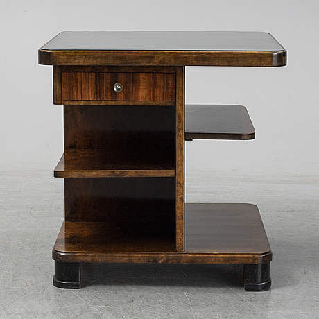 A 1930s table, sweden.