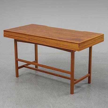 "Josef frank, a ""schatullskrivbordet"" desk, svenskt tenn, post 1985."