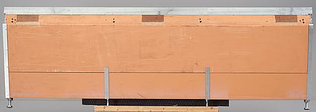 Chester jones, a sideboard, 21st century.