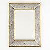 A 20th century mirror.