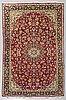 A carpet, najafabad, ca 340 x 220 cm.