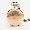 Waltham, pocket watch, 29 mm.