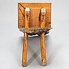 Matti martikka, a 1950'2 chair.