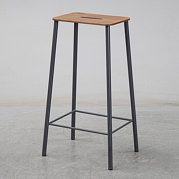 "Frama och Toke Lauridsen, ""Adam Stool"", first edition executed by Toke Lauridsen, Danmark 2012."