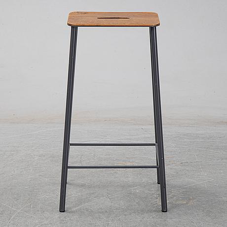 "Frama och toke lauridsen, ""adam stool"", first edition executed by toke lauridsen, danmark 2012."