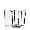 "Alvar aalto, a ""savoy"" mould blown glass vase, model 9750, karhula, finland 1937-49."