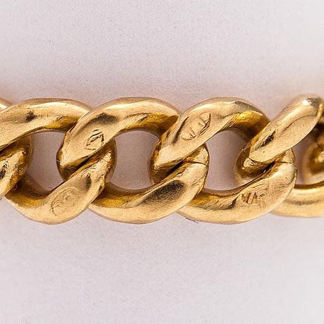 Ring, 18k guld. torbjörn tillander, helsingfors, 1990-tal.