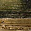 F. von hohenstÄdt, oil on panel, signed.