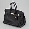 "HermÈs, handbag ""birkin 35"", 2012."