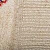A rug, morocco,  138 x 92 cm.