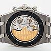 Audemars piguet, royal oak, chronograph.