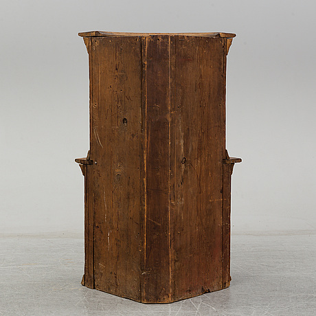 HÖrnskÅp, allmoge, dalarna, 1799.