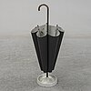 A mid 20th century umbrella stand.
