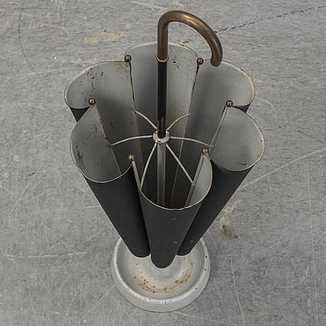 ParaplystÄll, 1900-talets mitt.