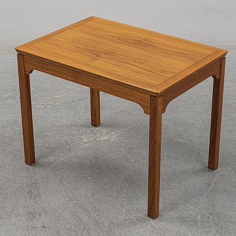 Yngvar sandstrÖm, sidobord, säffle möbelfabrik, 1960-/1970-tal.
