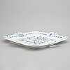A large meissen tray, first half of 20th century.