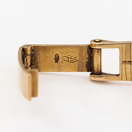 Fortis, rannekello, 17 mm.