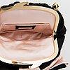 Dolce & gabbana, evening bag.