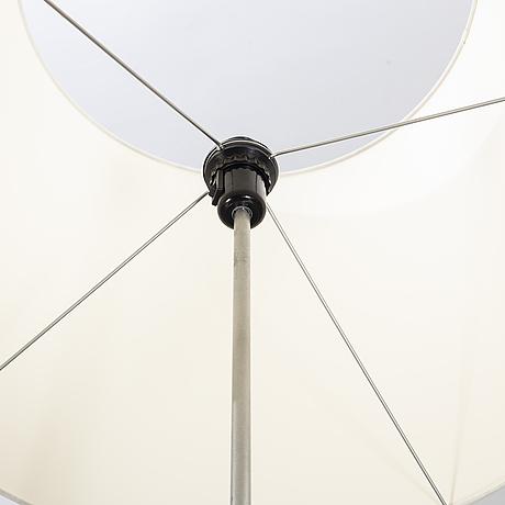 "Marcel wanders, floor lamp ""double shade"", moooi."