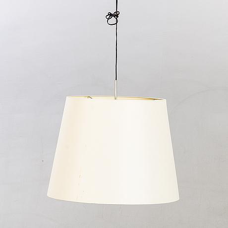 """Marcel wanders, ceiling lamp  """"hang"""", moooi."""