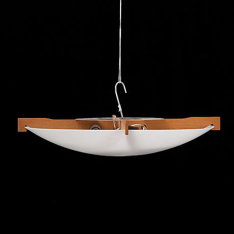 Uno och Östen kristianssson, a 'plafo' ceiling lamp, luxus, osby.