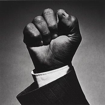 """242. Hans Gedda, """"Sign of Freedom"""", 1990."""