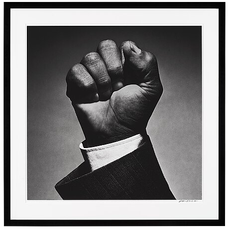 "Hans gedda, ""sign of freedom"", 1990."