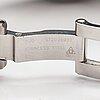 Omega, seamaster, aqua terra, rannekello, 28 mm.