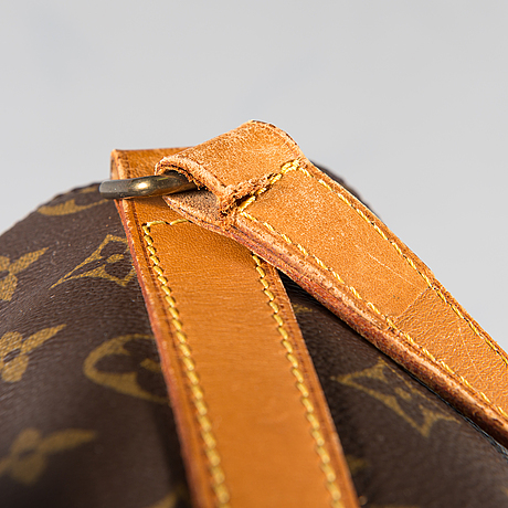 Louis vuitton, a 'sac flanerie'  bag.