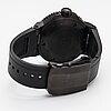 Oris, aquis depth gauge, wristwatch, 46 mm.