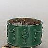 Ytterfoder gjutjärn 1900-talets början.
