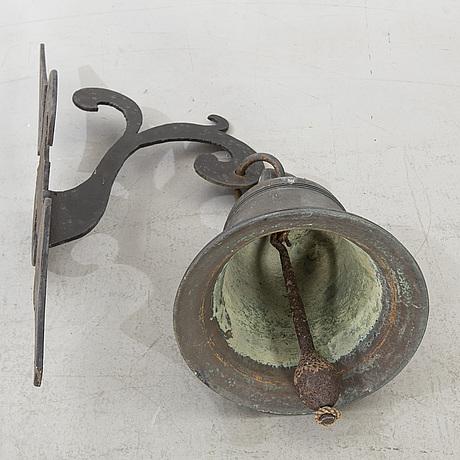 VÄllingklocka tidigt 1900-tal.