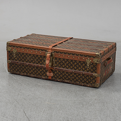 Louis vuitton, a early 19th century.