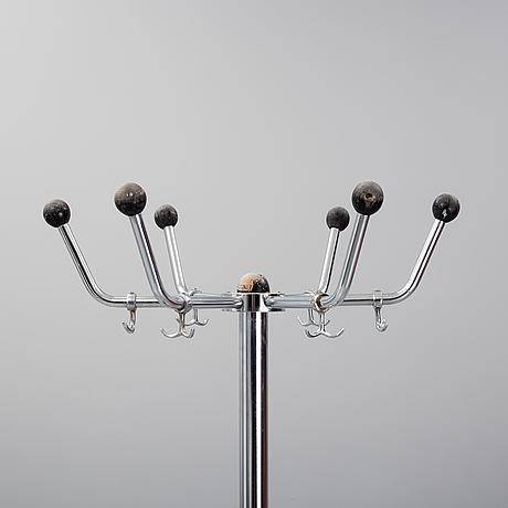 A 1930's/40's coat rack.