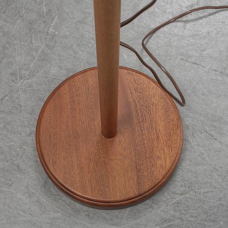 Carl malmsten, 'staken' floor light.