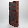 A book shelf/book cabinet, the first half of the 20th century.