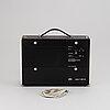 A t1000 radio, designed by dieter rams för braun 1962.