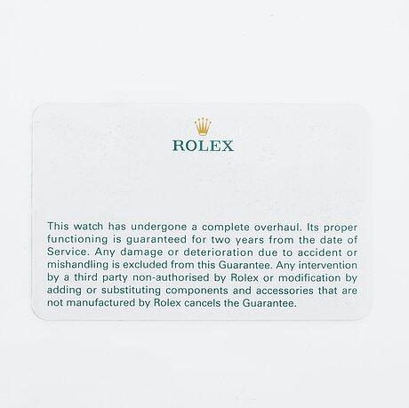 Rolex, gmt-master.