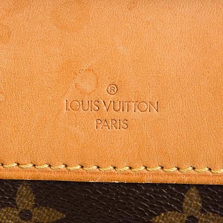 """Louis vuitton, """"deauville"""", laukku."""