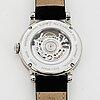 Epos, emotion, skeleton,  wristwatch, 41 mm.
