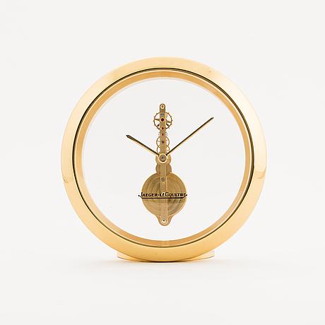 Jaeger le coultre, mantle clock.